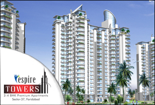 Espire Towers